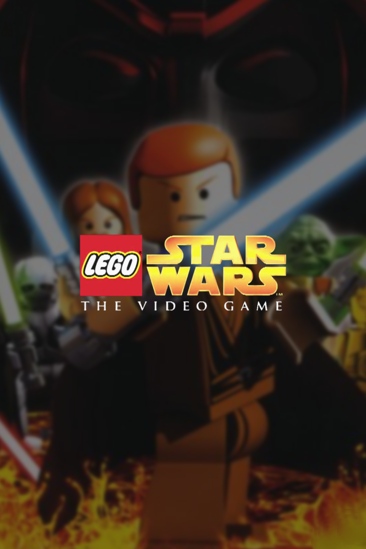 LEGO Star Wars: The Videogame