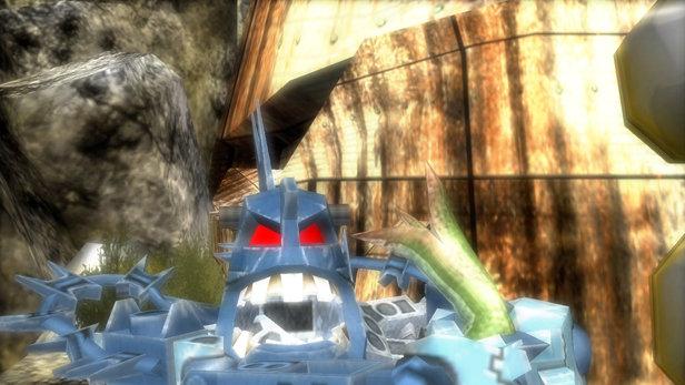Bionicle Heroes 3