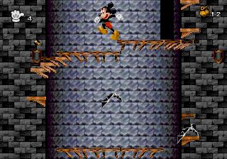 Mickey Mania 4